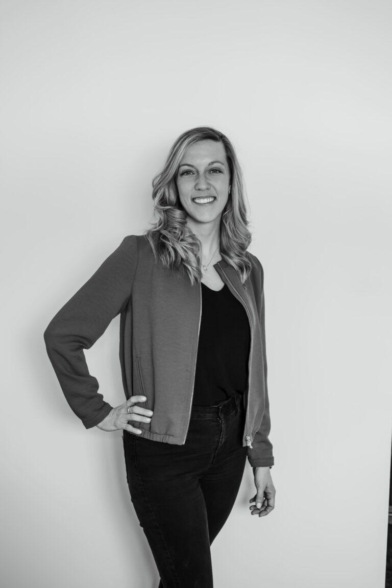Émilie Thériault Gervais, administratrice