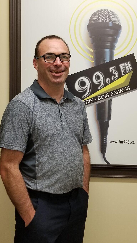 Steve Pelletier, vice-président